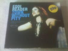 EDDI READER - TOWN WITHOUT PITY - UK 2 CD SINGLE SET
