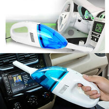 12V Mini Portable Cars Vehicle Auto Recharge Wet Dry Handheld Vacuum Cleaner Hot