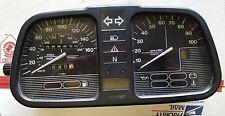 1994 BMW K1100LT Speedo Speedometer Instrument Cluster Gauge Clock WORKING