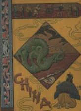 (a64724)   Kürschner China Boxeraufstand Schilderungen aus dem Leben und de