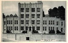 Philippi,West Virginia,Myers Clinic Hospital,Barbour Co.c.1930s