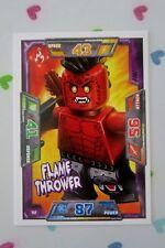 Lego Nexo Knights Collector Card - no.92 NEW!