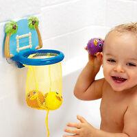 Munchkin Bath Basketball Dunkers Baby & Child Bath Toys
