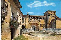 BR4626 Colegiala Santillana del Mar Santander  spain