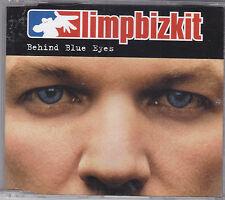 LIMPBIZKIT - behind blue eyes CD single