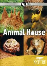 Nature: The Animal House DVD Region 1 WS