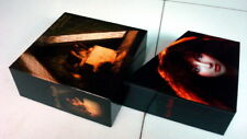 Kate Bush Lionheart PROMO EMPTY BOX for jewel case, mini lp cd