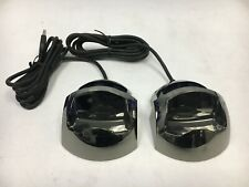 Lot of 2 Genuine Dell Docking Station Charger Hd02U Only for Pda Axim 1.T1