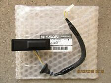 FITS: 13 - 19 NISSAN PATHFINDER S TRUNK OPENER TAILGATE RELEASE SWITCH NEW 3JA0B
