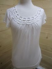 Boden Short Sleeve Semi Fitted Other Tops for Women