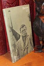 Walter Biemel SARTRE (Rororo 1964) - Buch auf Deutsch
