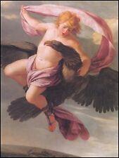 Le metamorfosi : illustrate dalla Pittura Barocca  da P. Nasone Ovidio (2003, Coppertina Rigida)