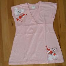 S. Oliver traum schöne farbenfrohe Tunika T-Shirt Gr. 128 / 134 ( 122 / 140 )