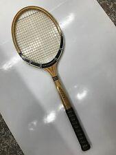 Racchetta da tennis in legno vintage Dunlop Fort graphite MAXPLY m3