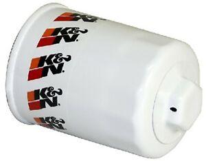 K&N Oil Filter - Racing HP-1010 fits Alfa Romeo 147 2.0 16V Twin Spark (937)