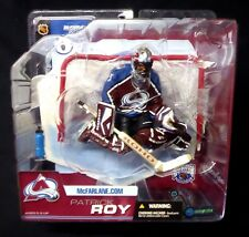 Patrick Roy Variant NHL Hockey Series 6 McFarlane Sports Colorado Avalanche #33