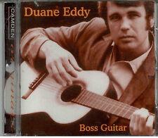 *** DUANE EDDY *** BOSS GUITAR *** neuwertig ***