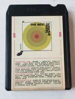 The Best Of Mickey Finn 8 Track