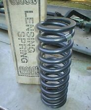 Lensing Spring - Coilover Spring 375 pound 10 inch Rat Rod Late Model Modified