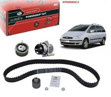 kit courroie de distribution Pompe à Eau Gates  Ford Galaxy 1.9 TDI 1995-2006