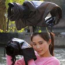 Waterproof DSLR SLR Rain Cover For Canon Nikon Sony Camera Camera Raincoat Case