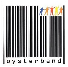 Oysterband - Rise Above [CD]