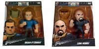 METALS DIE-CAST COLLECTIBLE BOXED DISPLAY FIGURES 22x23CM FASTt & FURIOUS SERIES