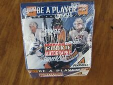 1997/98 Be A Player Unopened Box SERIES B ~ Autograph In Every Pack ROOKIES!!