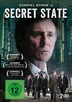 Secret State [2 DVDs] | DVD | Zustand gut