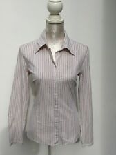 Women's Stripped Shirt By S. Oliver Size – UK 12.  C21