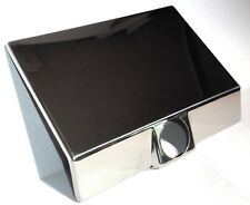 glove box cover stainless steel for Conventional Freightliner FL120 Classic 72+