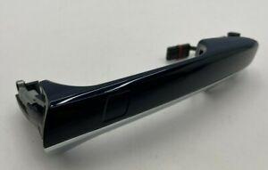 2007-2013 MERCEDES S CL FRONT REAR LEFT SIDE EXTERIOR DOOR HANDLE KEYLESS GO OEM