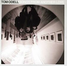 Tom Odell - Songs from Another Love EP [New CD] Extended Play