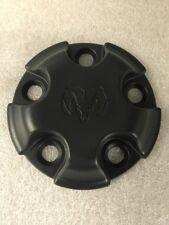 2002-2008 Dodge Ram Black Center Cap 52110444AA