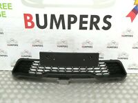 GENUINE MG3 STYLE FRONT 2013 - ONWARDS BUMPER GRILL P/N: P30063158