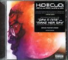 KID CUDI - MAN ON THE MOON: THE END OF DAY - CD (NUOVO SIGILLATO)