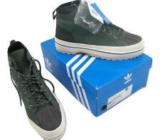 NEW $260 Burton & Adidas Winterball Hi KZK Shoes!  US 8.5  UK 8  D 8  JAPAN 265