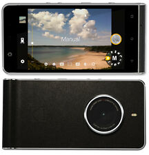 Kodak Ektra Smartphone Black, Ram 3GB, Rom 32GB, Garanzia Regno Unito