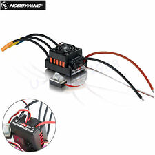 Hobbywing Quicrun-wp-10bl60 Sensorless Brushless Speed Controllers 60a ESC