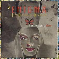 Love Sensuality Devotion 0724381111925 by Enigma CD