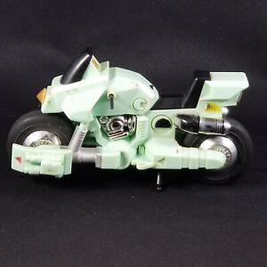 Vintage 1985 ROBOTECH Armored Cyclone Motorcycle Armoured Scott Bernard RARE 👀