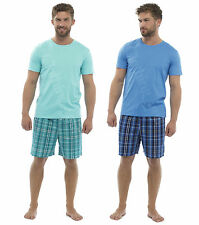 Checked Singlepack Nightwear for Men