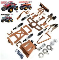 new option parts  for TAMIYA 2WD Monster Beetle / Blackfoot /Mud blaster  RC Car