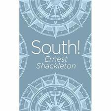 South! -  NEW Shackleton, Ern