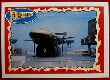 THUNDERBIRDS - Thunderbird 2 - Card #31 - Topps, 1993 - Gerry Anderson