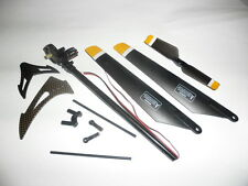 RC Heli Amewi Beluga 180  Reparatur Set, Crash Set