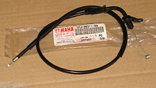 MS50 Classic MS-50 NOS Yamaha New Genuine Throttle Top Cable P/No. 17J-26311-00
