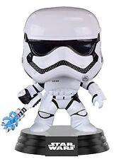 Funko Star Wars - Fn-2199 Trooper Episode 7 The Force Awakens Pop Vinyl Figure