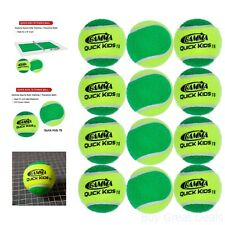 Sports Quick Kids 78 Low Bounce Training And Practice Transition Tennis Balls