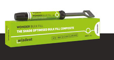 Pidilite Wizdent Wonder Bulk Fill Shade Optimised Universal Composite 4gm